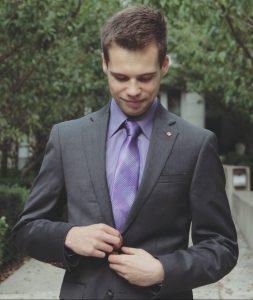 Alex Gorya Owner, Lead Designer Vanity Boys Inc. / On Fleek