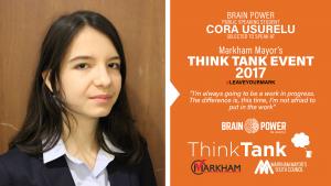 ThinkTankCora